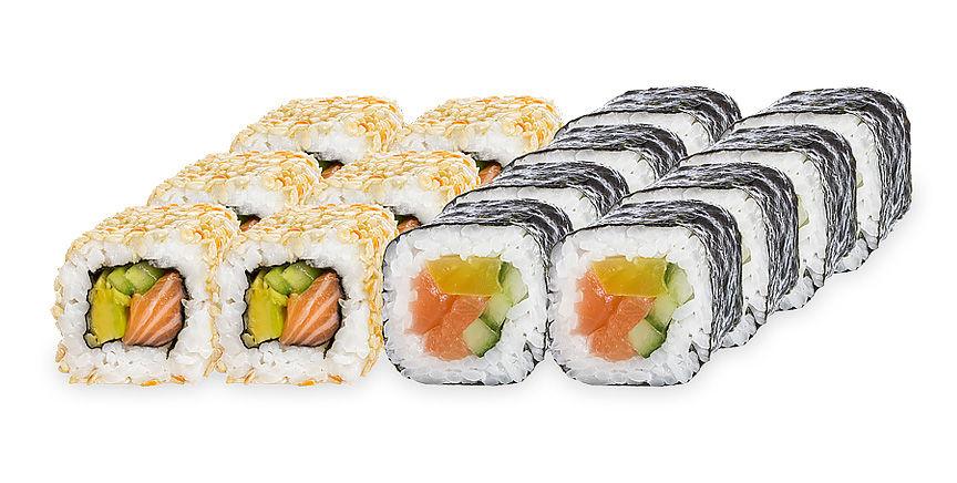 Sushi 24 image