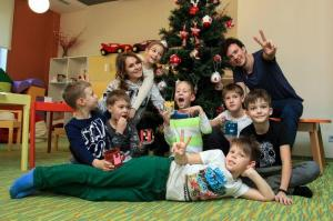 Grand Admiral Resort & SPA: Зимние каникулы в Admiral Kids Club (24.12 - 06.01)
