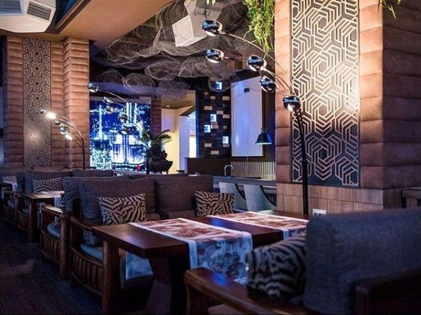 Пиццерия Камин в Волгодонске 🍴 отзывы, фото, онлайн ...