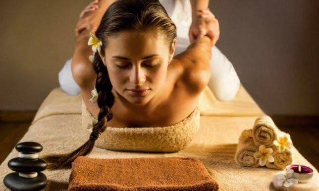 Мифы и правда о тайском массаже