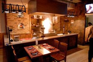 Фотографии ресторана Семс Стейк Хаус (Sam's steak house.